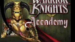 Warrior Knights server1 BattleKnight.it