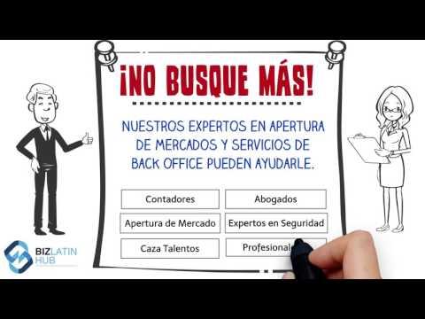 Haciendo Negocios - América Latina - Biz Latin Hub