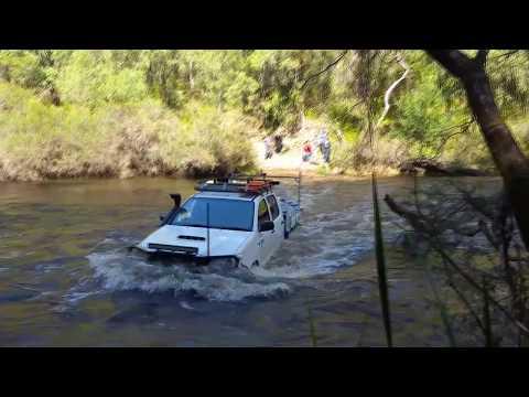 Explore WA 4wd adventures Offroad in Western Australia