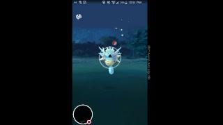 My Pokémon GO Stream