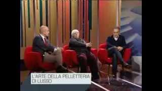L'Arte della Pelletteria di Lusso | RTV38 2/4