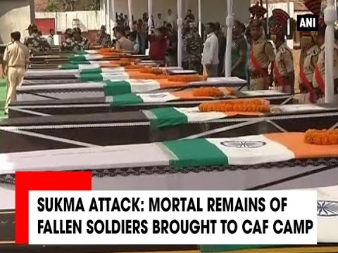 Image result for sukma attack
