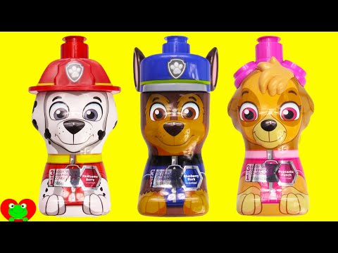 Paw Patrol Bath Soap Surprises Shopkins My Little Pony and More