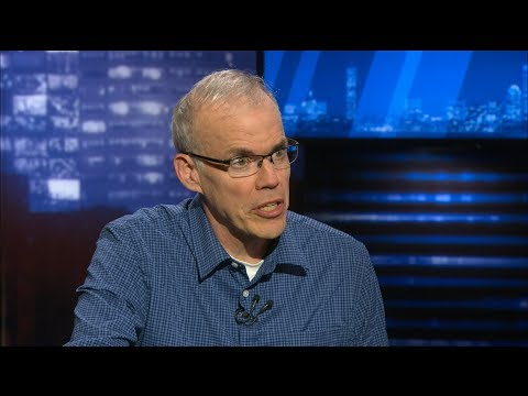 Bill McKibben On The Pressing Danger Of Climate Change