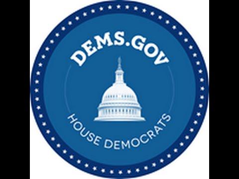 Congressional Progressive Caucus Ad-Hoc Hearing