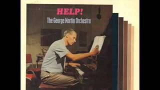 The George Martin Orchestra - I Need You - Beatles - Studio 2 Stereo