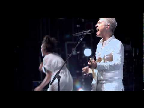 DAVID BYRNE -  RIDE RISE ROAR - I FEEL MY STUFF