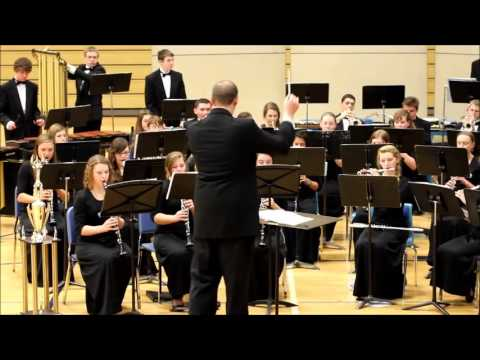 Mineral Point High School Spring Concert