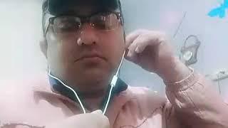 Gambar cover Tu lali hai savere wali gagan rang de by Ashok Naithani
