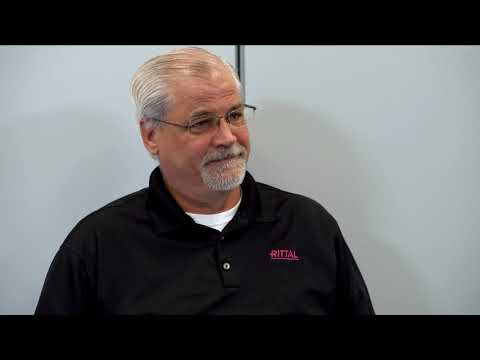 Rittal Employee Spotlight: Jim Barth