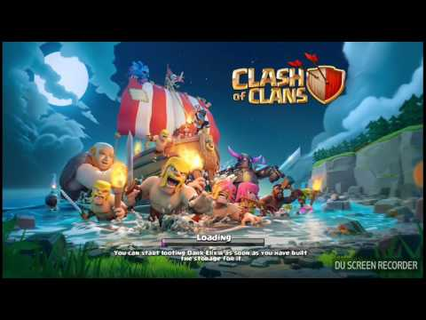 COC CLAN FINDER WITH AAYUSH ----