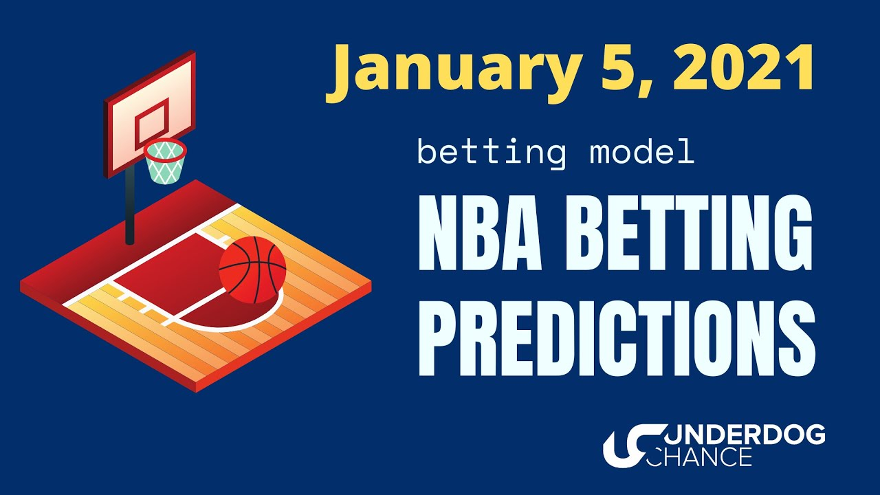 Betting predictions nba 2021 sp in betting