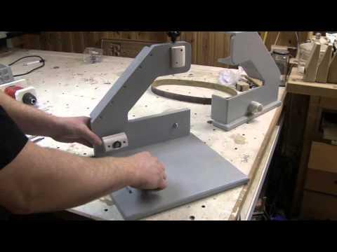 1x30 Belt Sander Knife Grinder Mods Explained Doovi