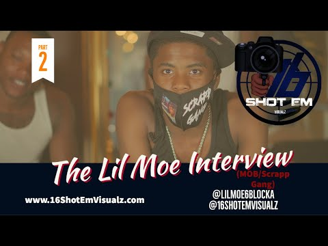 Lil Moe On People He Looks up to, Having a 23 year old woman at age 11, FBG Duck & Music with Rooga. from YouTube · Duration:  12 minutes 32 seconds