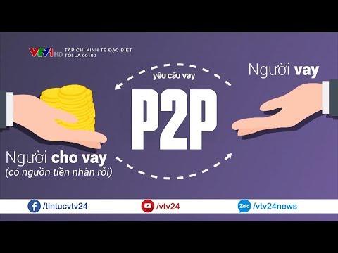 Cho Vay Ngang Hàng - Con Dao Hai Lưỡi | VTV24