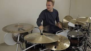Baixar New Light - John Mayer - Drum Cover #newmusicfriday