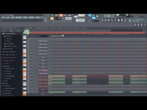 DJ Snake - Here Comes The Night (FL Studio Remake + FLP) #227