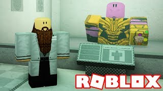Roblox - I BECAME a MAD SCIENTIST and INFECTED PEOPLE - Roblox Ro Bio: Durchbruch 🎮