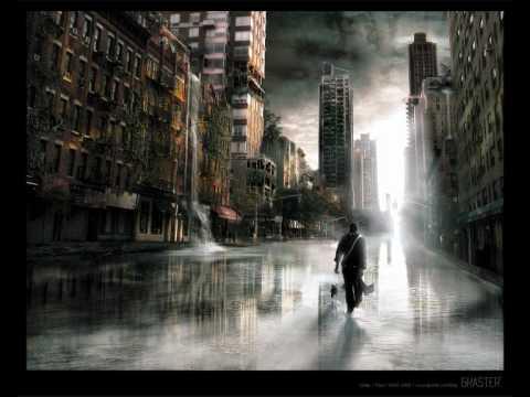 Fragile State - Undercurrent (Alucidnation Downtempo Mix)