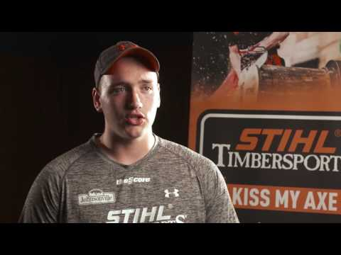 STIHL TIMBERSPORTS 2015 Episode 5 - Canadian Championship Part 2