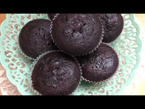 How To Make Chocolate Cupcakes Without Oven