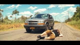 SOMETHING BETTER  - JUST CAUSE YOU SHOT JESSE JAMES, DON'T MAKE YOU JESSE JAMES (MUSIC VIDEO)