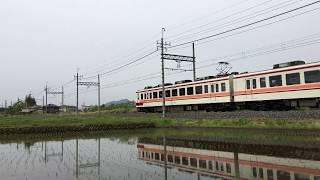 【東武】東武6050系6152F 大谷向~大桑