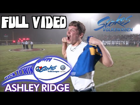 Kick to Win with Stokes Volkswagen @ Ashley Ridge High School - Summerville, SC