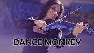 Dance Monkey 💿 en Violín eléctrico (Tones and I)