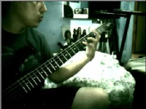 Playing Bass Lesson - A Sangre y Fuego Saratoga By Bassman