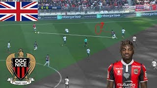 Allan Saint Maximin, Potential and Gaps