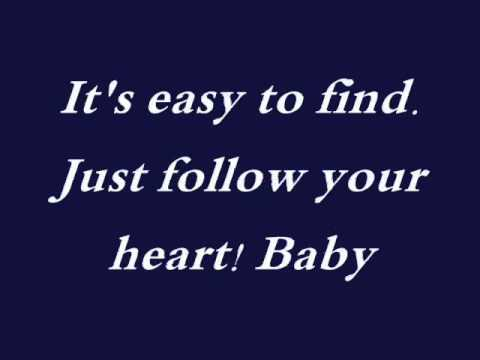 Jewel - Intuition + Lyrics