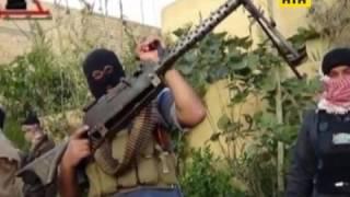 Палач ИГИЛ показал свое лицо