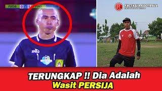 Suhardiyanto Didud Wasit Persib vs PSMS TERNYATA adalah Jakmania? | Berita Sepak Bola Indonesia 2018