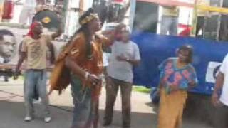Boukman Eksperyans - Kem Pa sote (Eddy Francois)