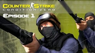 Kuroma Restart: Counter Strike Condition Zero Episode 1