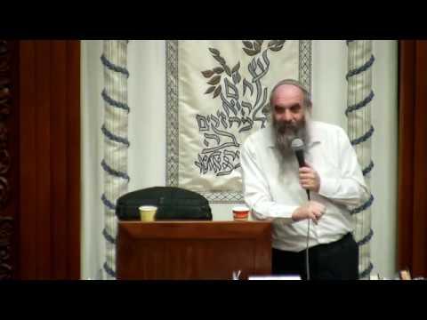 הרב יהושע שפירא  - סינון פלאפונים