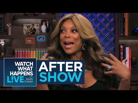 After Show: Wendy Williams' Chat With Andy Cohen   WWHL Vault