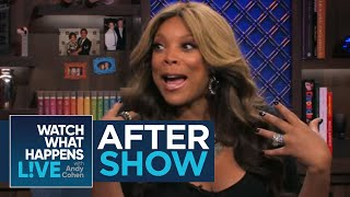After Show: Wendy Williams' Chat with Andy Cohen | WWHL Vault