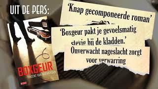 Boxgeur - Vincent van Warmerdam