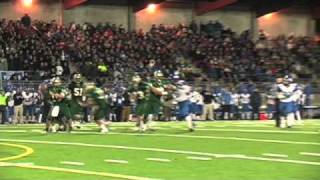 Curtis (WA) vs Auburn (WA) - 2010 WA High School Football - MaxPreps