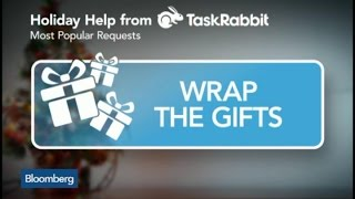 What's Are TaskRabbit's Top Holiday Tasks?