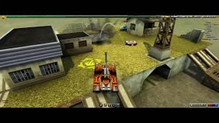 Tanki Online - 50 Kills 0 Death?! | Challenges #6