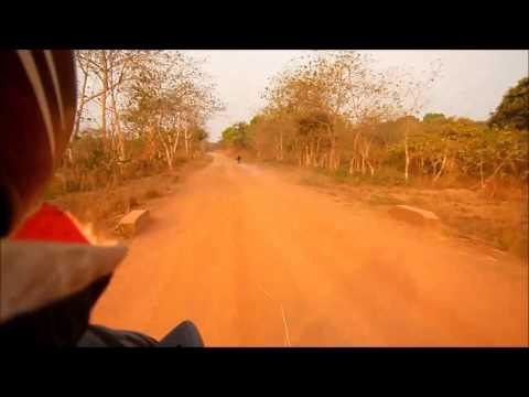 Borderlands Sierra Leone-Guinea