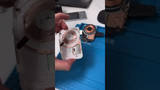 Is Apple's New Battery Pack Repairable?... Teardown #Shorts