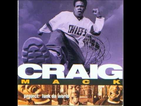 Flava In Ya Ear- Craig Mack