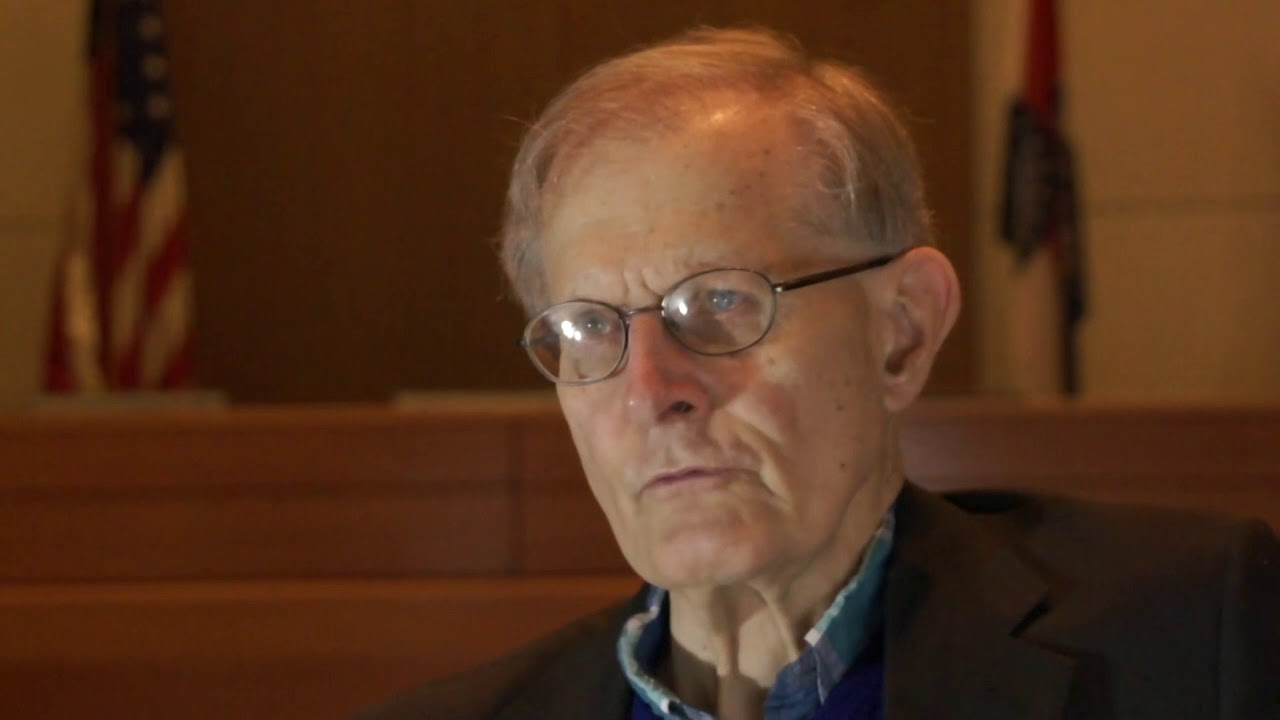 Interview with Ted Bundy's Law Professor - YouTube