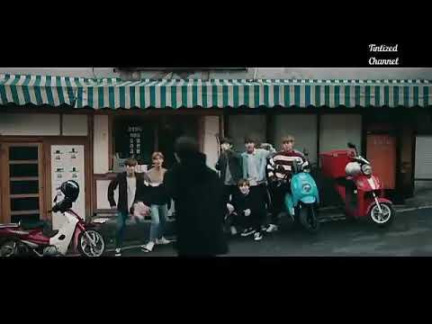 Wanna One - I.P.U (I Promise You Ballad Ver)
