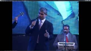 Brian Kennedy_International Anglo-Indian Reunion_Kolkota,India_January 6-12 ,2013