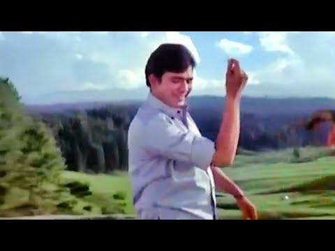 Jawani O Deewani Tu Zindabad    HD   Aan Milo Sajna   Kishore     Rajesh Khanna     Hindi Song 1970